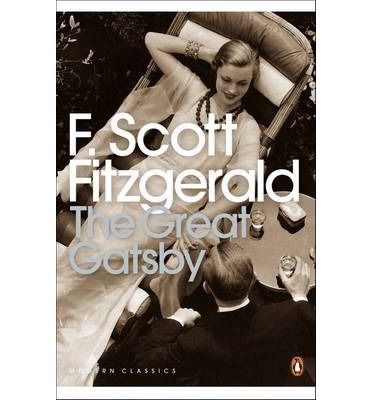 The Great Gatsby (Modern Classics)