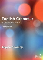 English Grammar A University Course