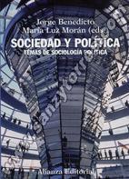Sociedad Y Política Temas De Sociología Política
