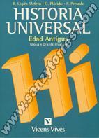 Historia Universal Edad Antigua Grecia Y Oriente Próximo