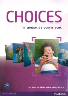 Choices Intermediate Student's Book