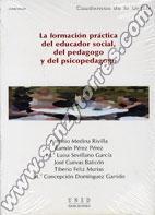 La Formacion Practica Del Educador Social Del Peda