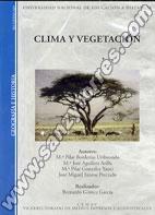 DVD Clima Y Vegetación