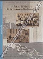 CD Temas De Historia De La Educación Contemporánea
