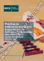 DVD Prácticas De Evaluación Psicológica Escalas Mccarthy De Aptitudes Y Psicomotricidad Para Niños