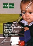 DVD Prácticas De Evaluación Psicológica Escalas Bayley De Desarrollo Infantil 2ª Ed