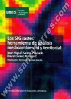 DVD Los Sig Raster Herramienta De Análisis Medioamiental Y Territorial