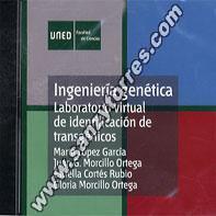 CD Ingeniería Genética