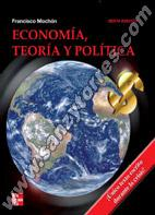 Economía Teoría Y Política