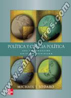 Política Y Ciencia Política Una Introducción