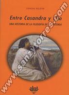 Entre Casandra Y Clio (POD)