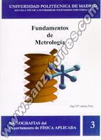 Fundamentos De Metrología