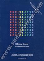 Reciclatge Llibre De Llengua Nivells Elemental I Mitjà