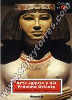 Arte Egipcio Y Del Próximo Oriente