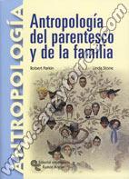 Antropología Del Parentesco Y De La Familia