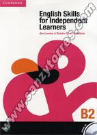 English Skills For Independent Learners (B2)