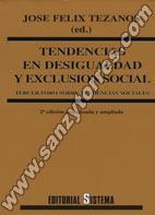 Tendencias En Desigualdad Y Exclusión Social
