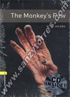 The Monkey's Paw (Libro+CDRom)