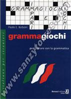 Grammagiochi Per Giocare Con La Grammatica