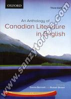 An Anthology Of Canadian Literature