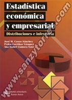 Estadística Económica Y Empresarial
