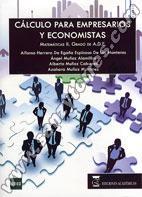 Cálculo Para Empresarios y Economistas