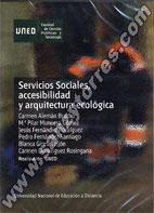 DVD Servicios Sociales Accesibilidad y Arquitectura Ecológica