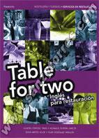 Table For Two Ingles Para Restauración