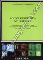 Sociolingüística Del Español