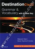 Destination C1 & C2 Grammar & Vocabulary With Answers