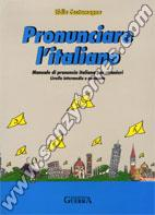 Pronunciare L' Italiano Testo