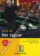 Der Jaguar (Nivel 2)