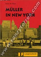 Müller In New York (Nivel 3)