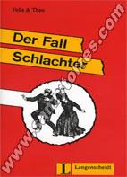 Der Fall Sclachter (Nivel 3)
