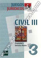 Juegos Jurídicos - Civil III Nº4 Propiedad Y Derechos Reales