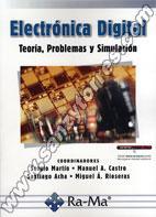 Electrónica Digital Teoría Problemas Y Simulación