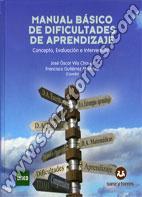 Manual Básico De Dificultades De Aprendizaje