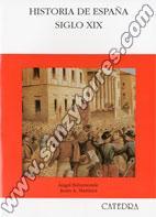 Historia De España Siglo XIX
