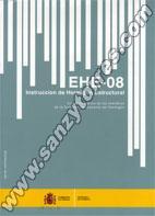 Instrucción De Hormigón Estructural. EHE-08