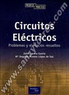 Circuitos Eléctricos Problemas Y Ejercicios Resueltos
