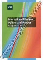 International Education Politics And Policies