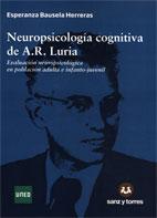 Neuropsicología Cognitiva De A.R. Luria