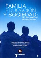Familia Educación Y Sociedad