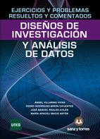 Ejercicios y problemas resueltos y comentados de diseños de investigación y Análisis de datos