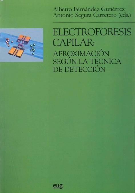 Electrofóresis Capilar