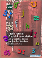 Teach Yourself English Pronunciation