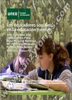 DVD Los Educadores Sociales En La Educación Formal