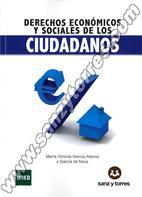 Derechos Económicos Y Sociales De Los Cuidadanos