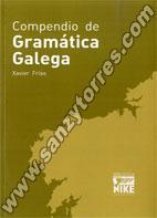 Compendio De Gramática Galega
