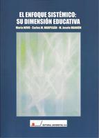 El Enfoque Sistémico Su Dimensión Educativa